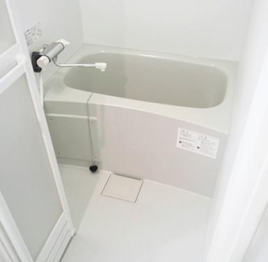長年放置されている日本の家の断熱性能