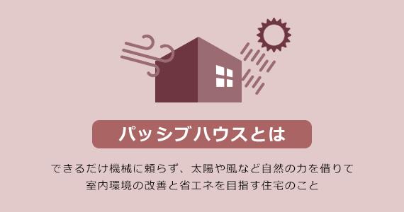 株式会社IZUMIのパッシブハウス